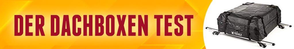 Dachboxen Test 2020 ++ Testsieger ++ Top 5 Produkte