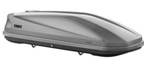 Thule 634800 Touring, Titan Aeroskin, L